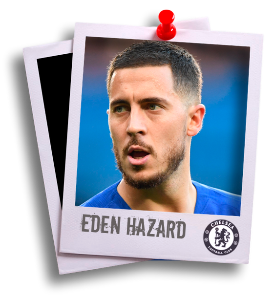 Eden Hazard