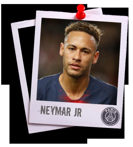 Neymar Jr - PSG - 100 mejores jugadores de 2018 - MARCA.com