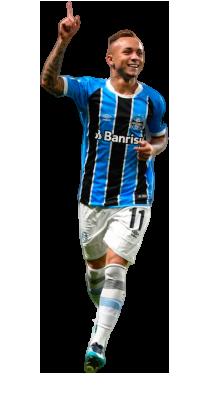 Everton Gremio 100 Mejores Jugadores De 2019 Marca Com