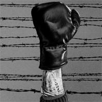 Yo boxee en Auschwitz