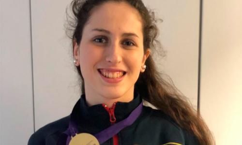 Blanca Toledano