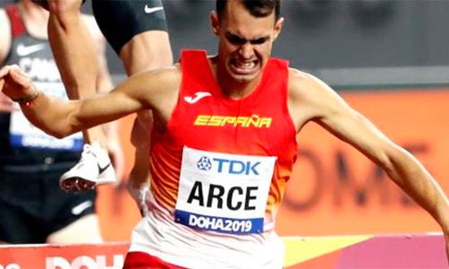 Daniel Arce