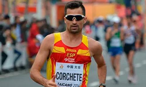 Luis Manuel Corchete