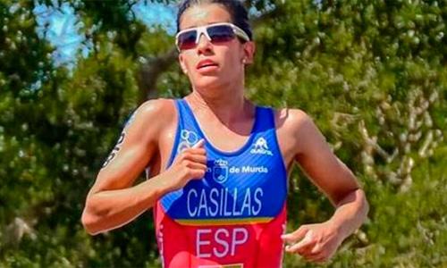 Miriam Casillas