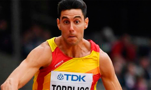 Pablo Torrijos
