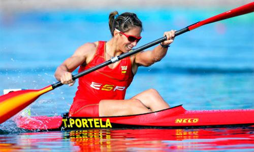 María Teresa Portela Rivas