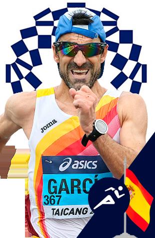 J.A. García Bragado