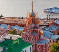 Nizhni Novgorod