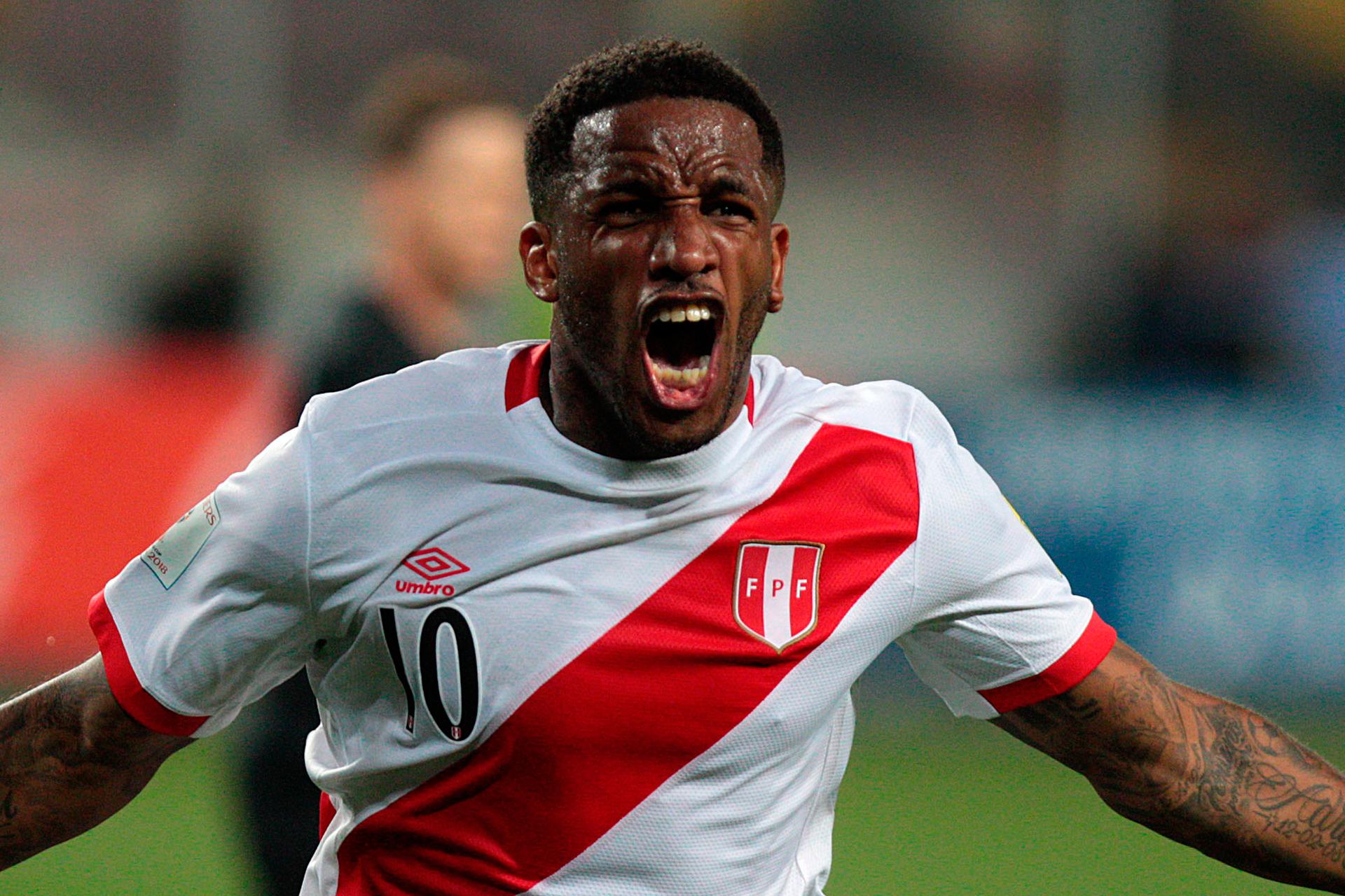 Farfan Peru